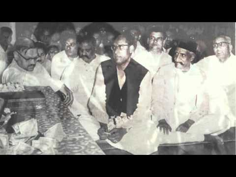 Ustad Amir Khan Saheb.. Jhanak Jhanak Payal Baje.