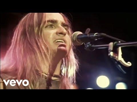 Cross Canadian Ragweed - Alabama (Official Video)