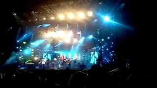 Maher Zain - Ku Milikmu (MZ Concert Malaysia 2012)