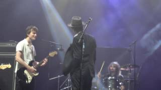 Peter Doherty - I Don't Love Anyone (But You're Not Just Anyone) (Live @ FIB 15-07-17)