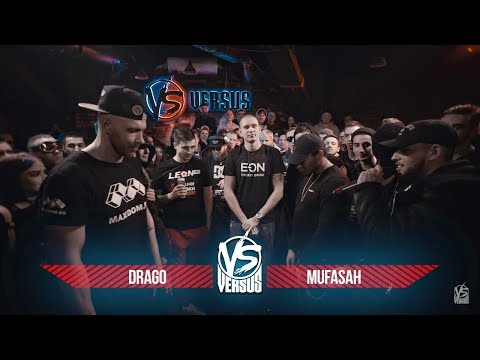 VERSUS BPM: Drago VS Mufasah