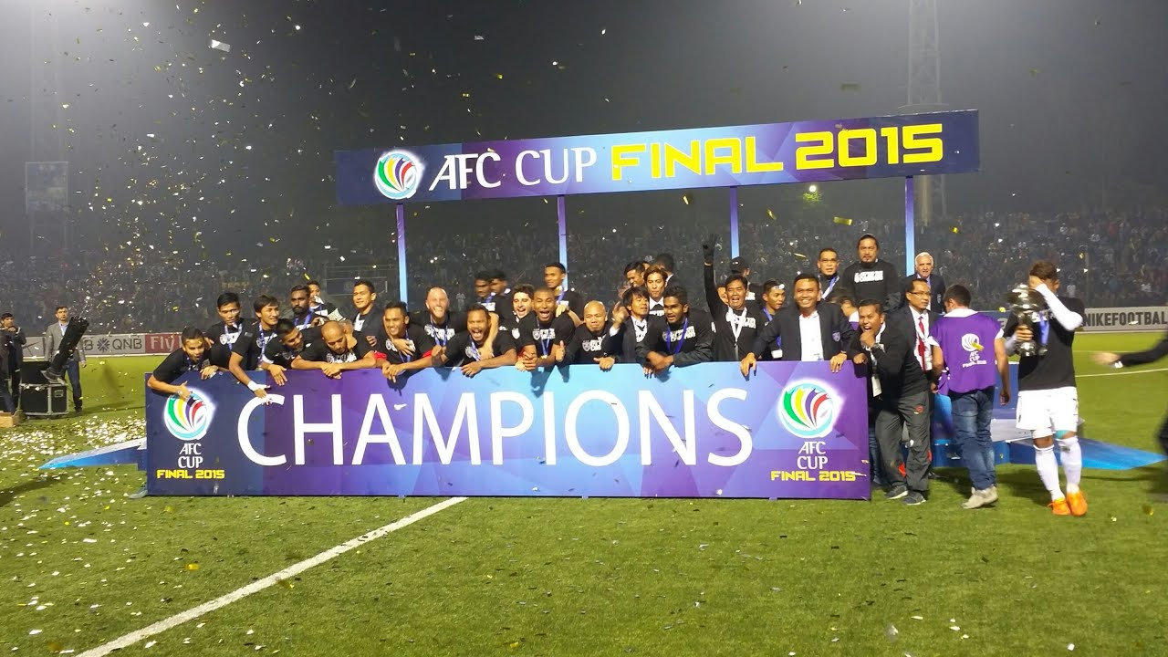 Image result for johor piala afc 2015