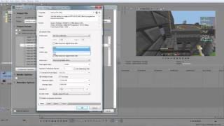 SONY VEGAS PRO 13 - Youtube Için 1080p - 720p60fps Render Ayarları (200.Video Özel)