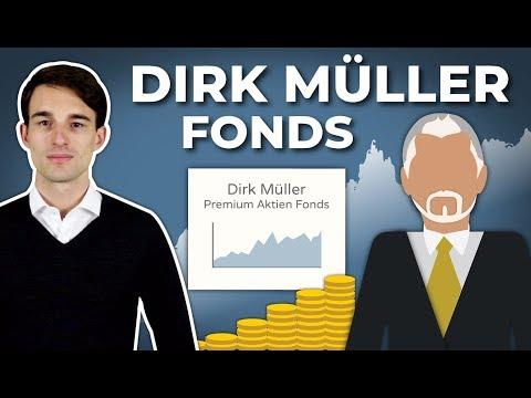 Was taugt der Dirk Müller Premium Aktien Fonds?