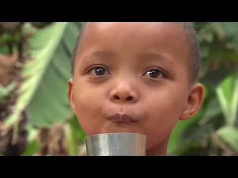 Piga mswaki - toothbrushing