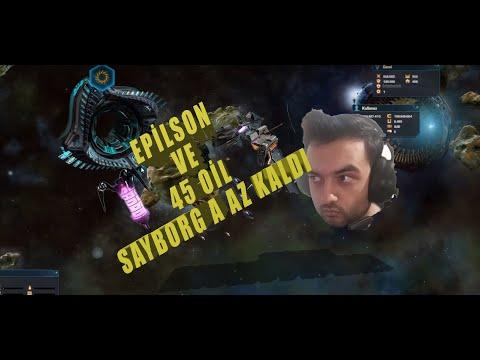 darkorbit-epilson-gate!!45-i-oil!!-cyborg-is-coming!!