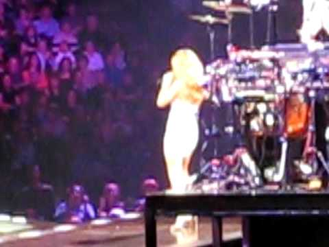 Celine Dion - Ottawa 2008 - Drove All Night