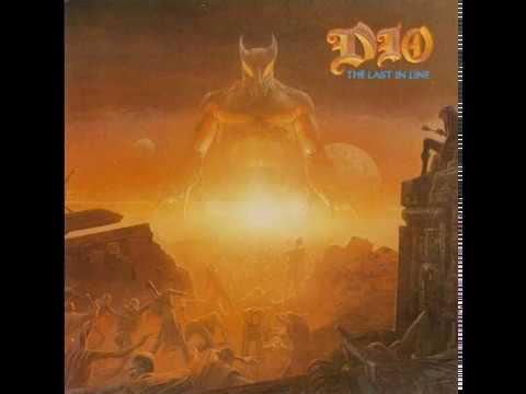 Dio - Last in Line [Full Album] 1984
