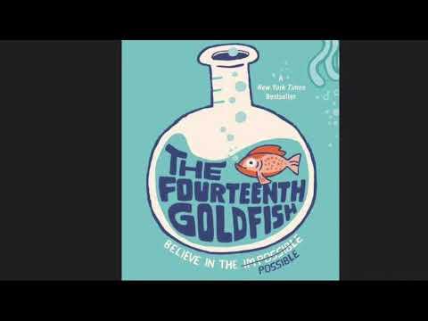 The Fourteen Goldfish #1