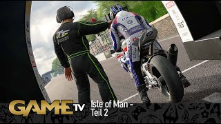 Game TV Schweiz - Game TV | Isle of Man - Teil 2