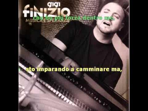 Gigi Finizio - Gli amori veri - karaoke