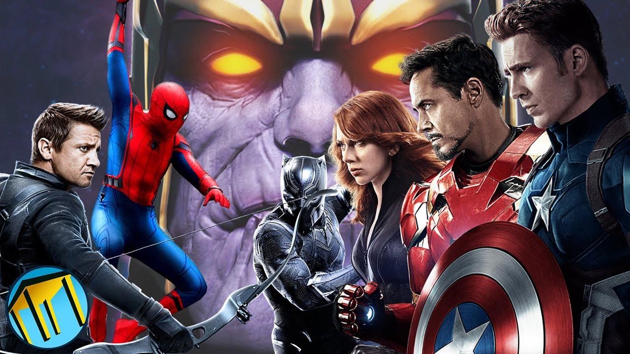 Amazing Scott Lang Infinity War Wallpaper - maxresdefault  Pictures_103255 .jpg