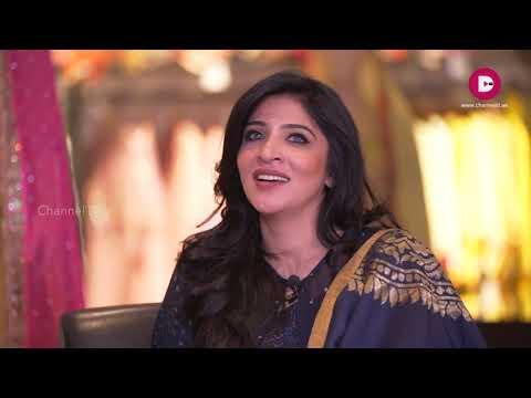 D'Diva | Rehana Basheer Boutique | ChannelD |