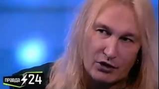 Александр Иванов фанат музыкального hand made