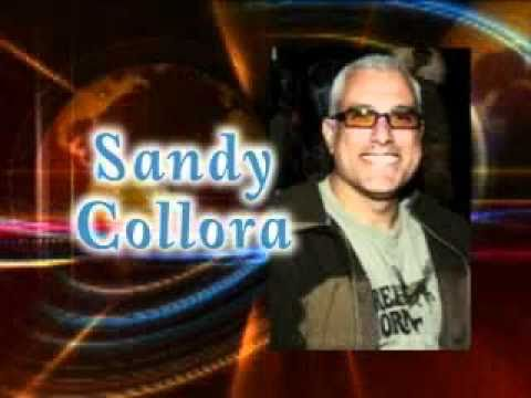 Download Sandy Collora - Hunter Prey Interview