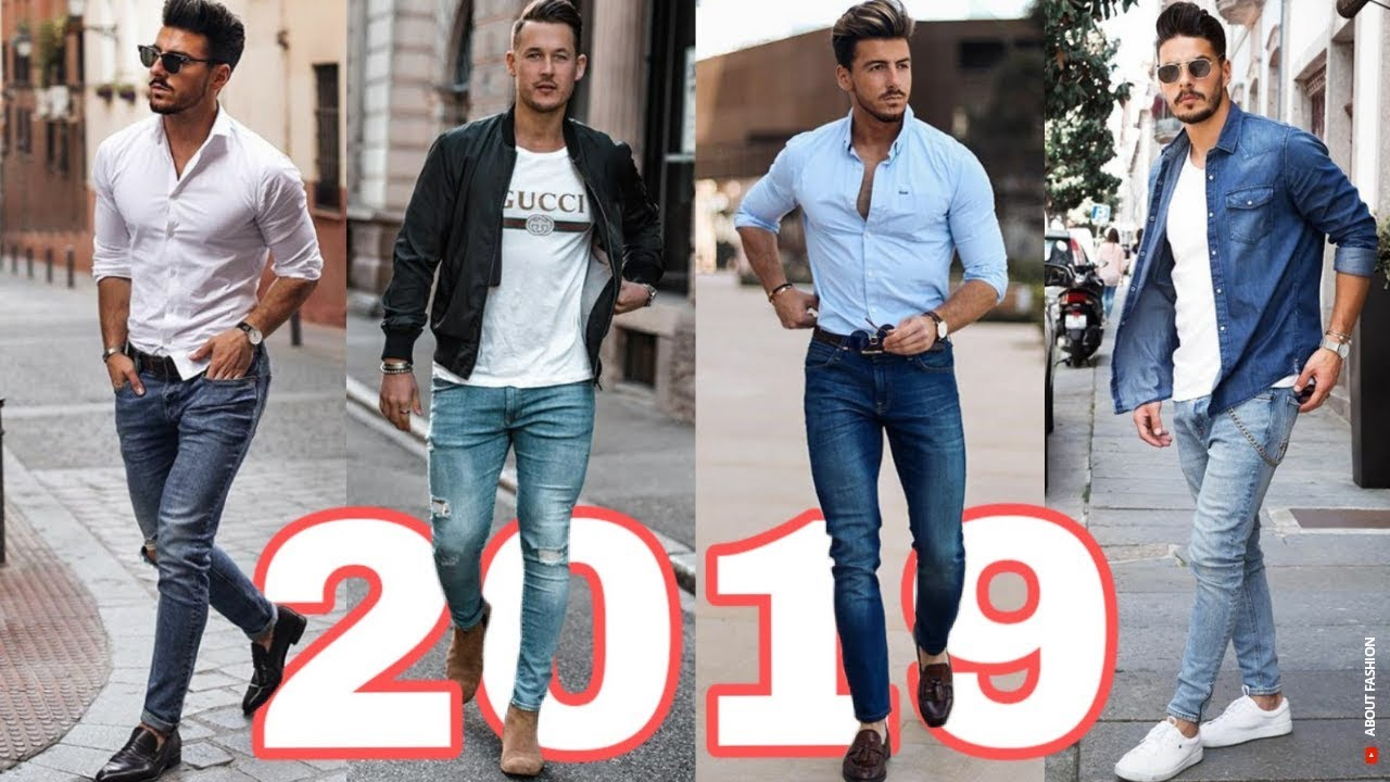 OUTFITS HOMBRES 2019  c33fa17b788