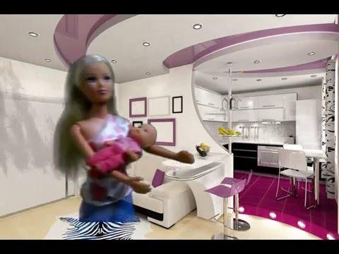 Мир Барби Сериал -...