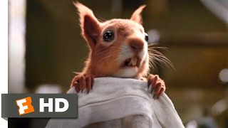 Dolittle (2020) - Squirrel Surgery Scene (2/10) | Movieclips Thumb