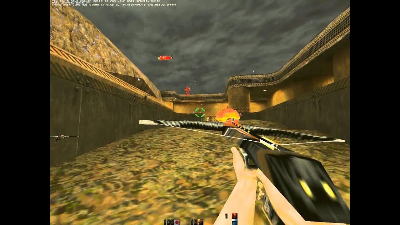 Quake 2 2016 скачать торрент