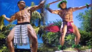 DJ Darren   Fijian Remix Chulu chululu