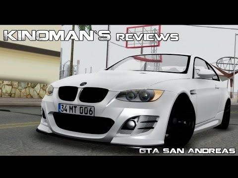 BMW M3 E92 Hamann Edition