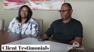 Gillian Cunningham Realty Group: Home Seller Testimonial from Janet & Glenn Williams