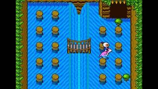 Super Bomberman 3 - First World - User video