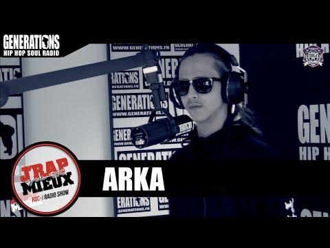 Youtube: J'rap Mieux Qu'toi – Arka (Freestyle Generations)