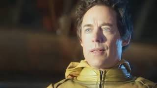 The Flash - Speedster fight scenes (seasons 1-3)