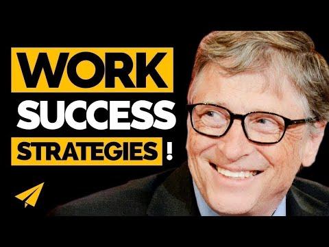 Top 10 WORK HARD Strategies for Entrepreneurs - #OneRule
