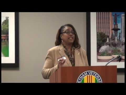 Cincinnati TV Toastmasters Club Community Meeting of Thursday, March 24, 2016
