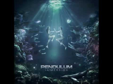 Pendulum Immersion [Full Album]HQ