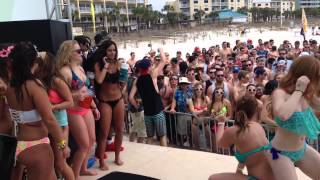 #SelloutSunday (Ep 12) - Spring Break in PCB w/ DJ Rip (Part 2/2)