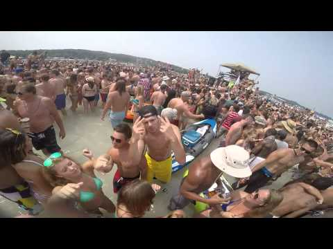 Party cove rainy day part 2 - 1 3