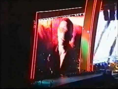 U2 - Dublin, Ireland 31-August-1997 (Full Concert Enhanced Audio)