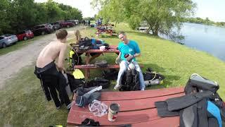 288 Lake-PADI Cert