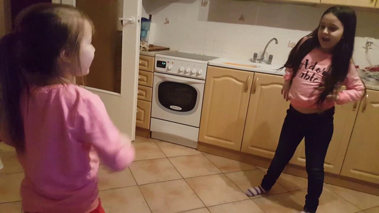 Ria & Rubys dance - YouTube
