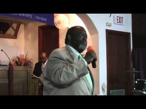 Truth Baptist Church, Pastor Anthony Carter