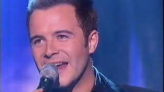 Westlife | Mandy | Record Of The year 2003