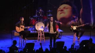 """Last Resort"" Papa Roach Live Acoustic @ CSUSB"