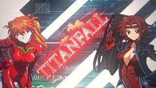 Konst Anathema AMV Titanfall AMV