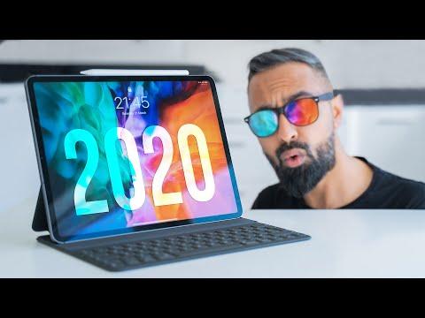 iPad Pro 2020 UNBOXING