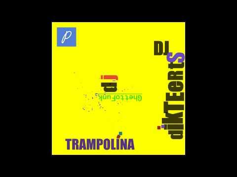 Streetkid - Trampolína ( ghettofunk mixtape)