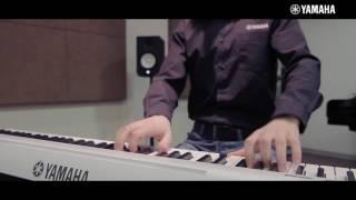 Обзор портативного клавишного инструмента Yamaha NP-32