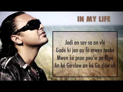 2 - Ali Angel - In my life - Lyrics