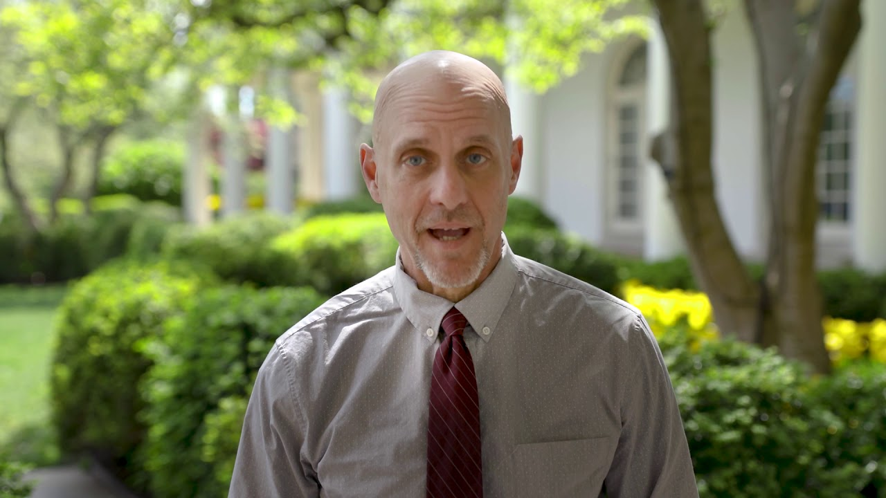 Dr. Stephen Hahn endorses convalescent COVID-19 plasma