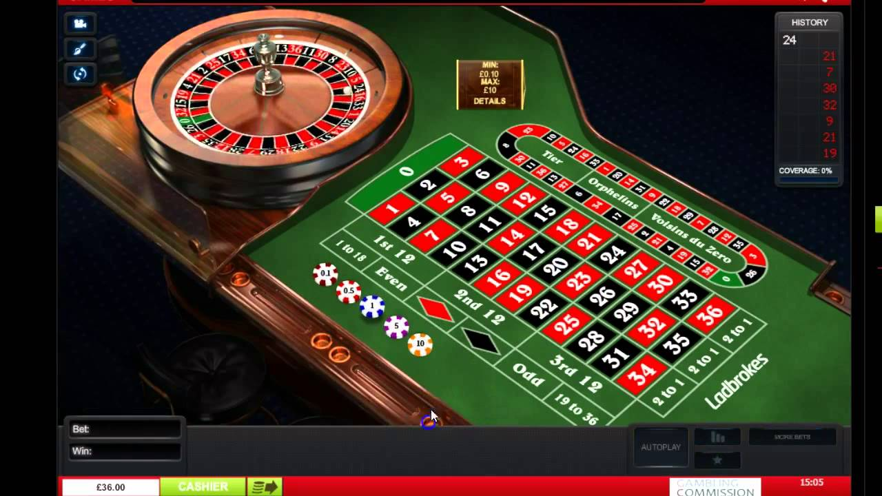 Best way to win on ladbrokes roulette poker free money bonus
