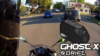 My Honest Drift Ghost X Action Camera Unboxing & Review