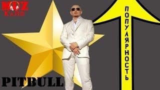 11 САМЫХ ПОПУЛЯРНЫХ клипов: Pitbull