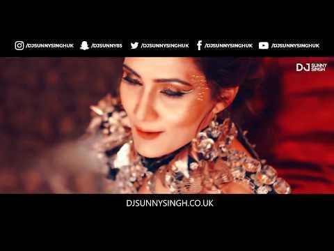 Aastha Gill - Buzz | Badshah | DJ Sunny Singh UK Remix | Priyank Sharma